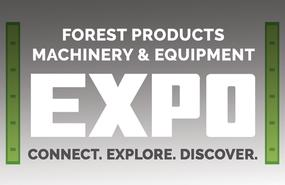 Forest Products Machinery & Equipment Exposition - Atlanta, Georgia