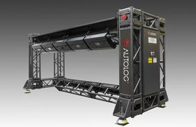 Our NEW Modular Scanner Frame - A first in the industry