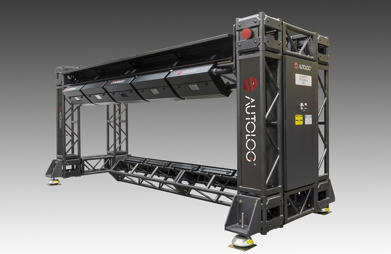 News Our New Modular Scanner Frame A First In The Industry