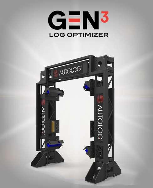 GEN 3 Log Optimizer