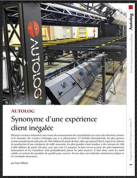 QC Entreprise Page 1