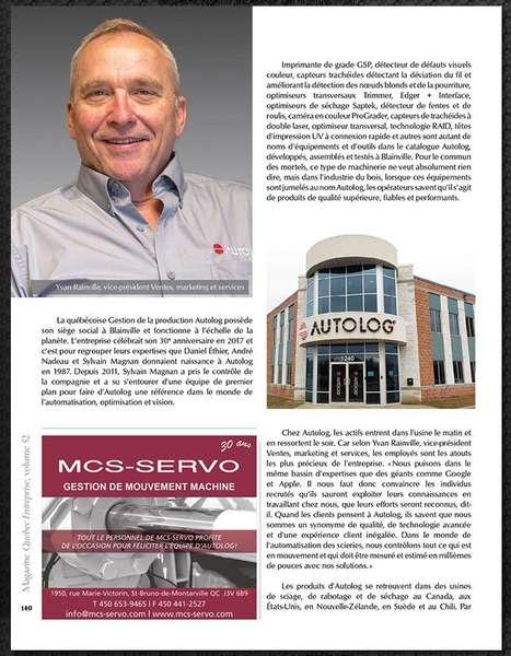 QC Entreprise Page 2