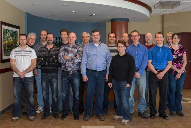 Autolog Employee Anniversaries